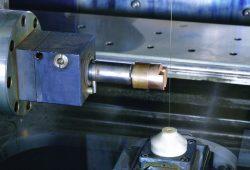 Drahterodieren CNC Maschine mit Präzision